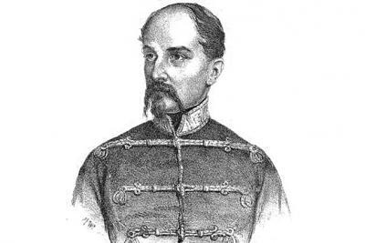Lenkey János tábornok