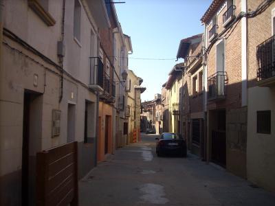 Los Arcosi utca