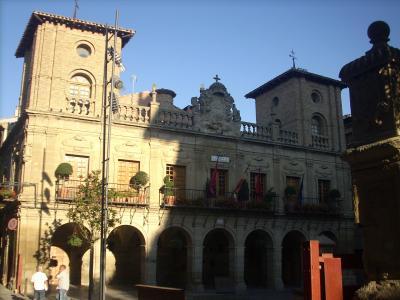 Viana /városháza /