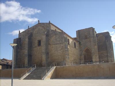 Ezt a templomot templomos szerzetesek építették