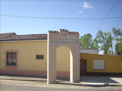 Villalcazar De Sirga