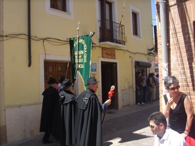 Carrion De Los Condes/kőrmenet/