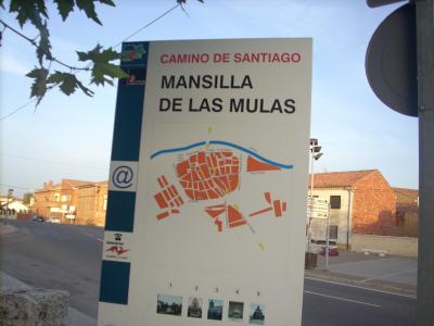 Mansilla De Las Mulas
