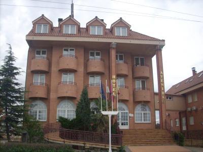Villadangos Del Párano  hotel