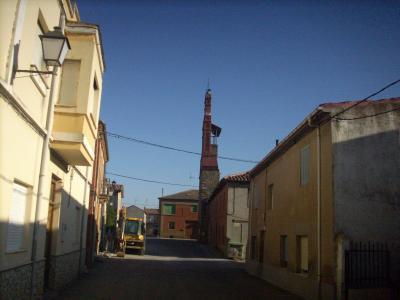 Santibanez kisváros