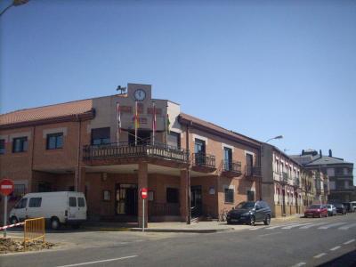 San Justo De La Vega
