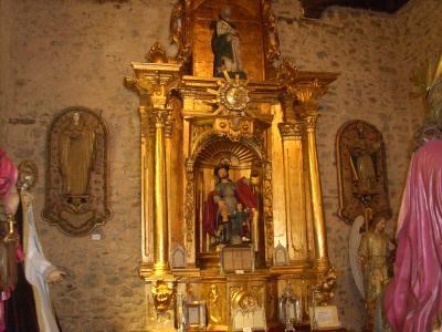 Cacabelos/Szent relikvia/