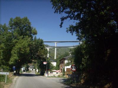 Camino út/Ruitelan mayor/