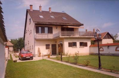 Isaszegi ház