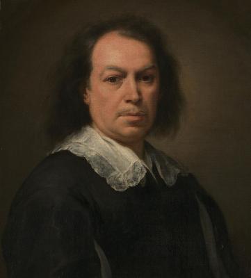 Murillo spanyol festőművész