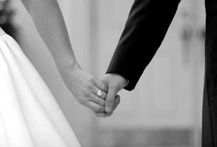 Házasságról