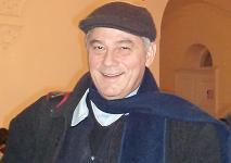 Dúl Géza atya