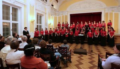 Musica Nostra Kórus