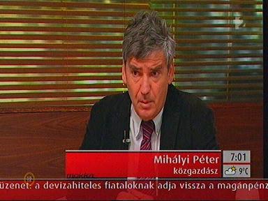 Mihályi Péter