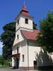 Vácegresi templom